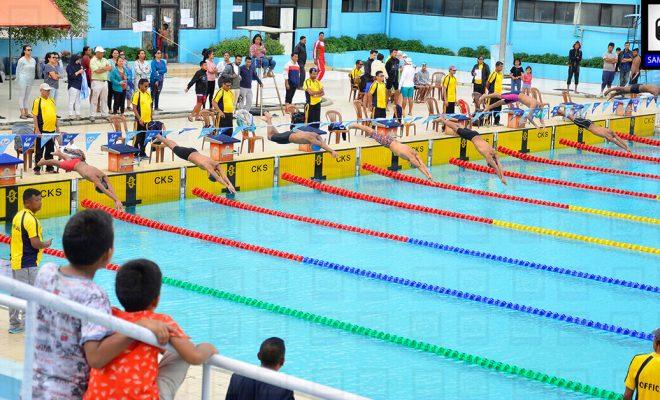 Swimming-Championship
